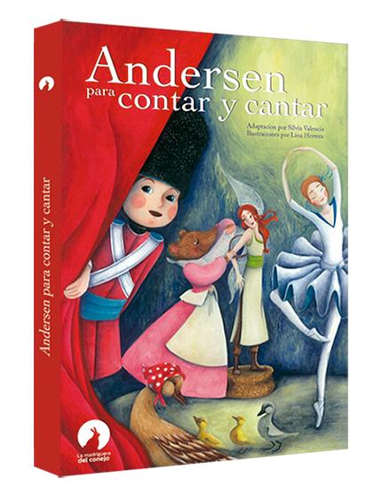 Andersen para contar y cantar