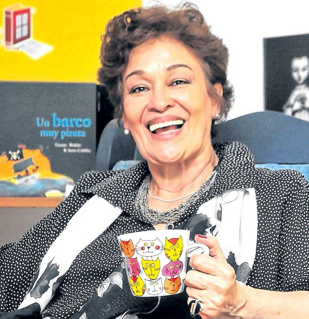 Olga Ardilla