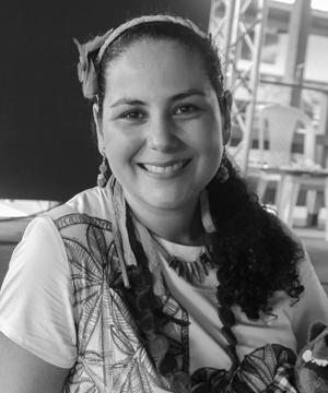 Silvia Valencia
